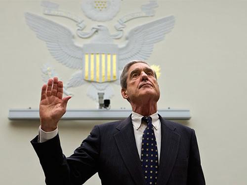James Comey testificará en sesión abierta ante Comité de Inteligencia del Senado