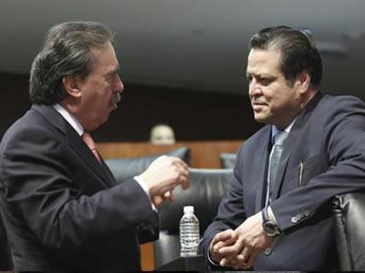 AMLO descarta alianzas de Morena para 2018