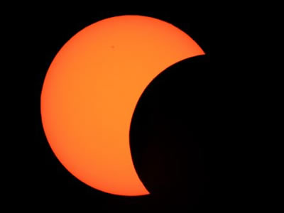Twitter y The Weather Channel transmitirán en vivo el eclipse solar