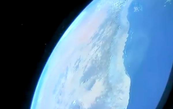 Seguilo en vivo: La SpaceX Crew Dragon vuelve a la tierra