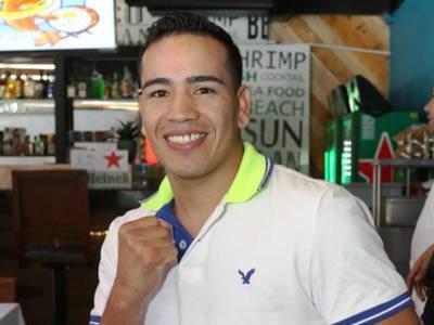 Muere boxeador 'Tornado' Sánchez en accidente automovilístico