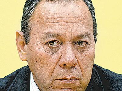 NACIONAL - Vinculan a proceso a funcionario de Duarte por filtrar información