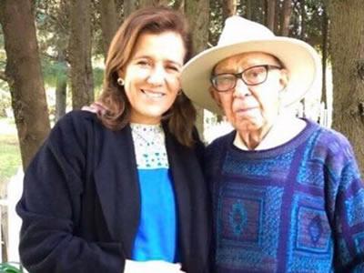 Margarita Zavala pide dejar atrás la corrupción — En Oaxaca